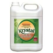 Grønnsåpe Krystal 5l