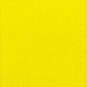 Serv.3-lag 33cm gul