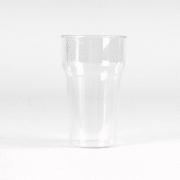 Glass 28cl klar polycarbonat