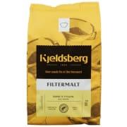 Kaffe Kjeldsberg filtermalt 500g