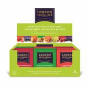 London tea urte/frukt 80 stk