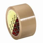 Tape emb 6850 50mmx66m Brun