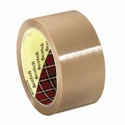 Tape emb 309 50mmx66m brun