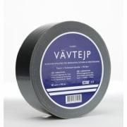 Tape tekstil PE 48mmx50m SØLV