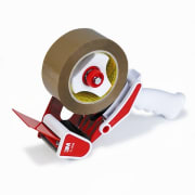 Tape dispenser TI1756 pistolgrep
