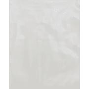 Plastpose klar 20x40cm 35my