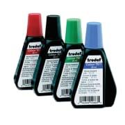 Stempelfarge uten olje 28ml sort