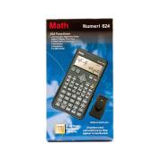 Kalkulator Tekn. Math Numeri 624