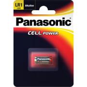 Batteri Panasonic CP alkalisk LR1