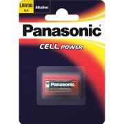 Batteri Panasonic CP alkalisk LRV08