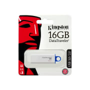 Lagringsenhet Kingston 16GB USB 3.0