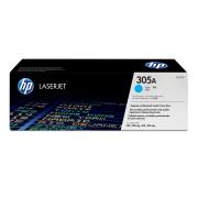 Toner HP CE411A blå 2,6k