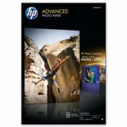 Papir HP Advanced Photo glossy A3 20 ark