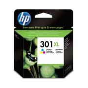 Blekk HP 301XL farge