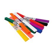 Kreppapir 50x250cm 32gr ass farger