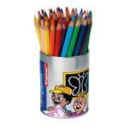Fargeblyant Super Color ass 48pk