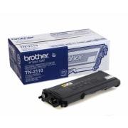 Toner Brother TN2110 sort 1,5k