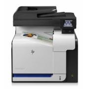 Skriver HP LJ Pro 500 Color MFP M570dw