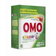Tøyvask OMO Color pulver 4,5kg