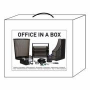 """Rekvisita kit """"OFFICE in a BOX"""""""