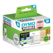 Dymo LW Durable 25mm x 25mm (850)