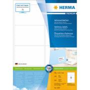 Etikett HERMA A4 99,1x67,7mm (100)