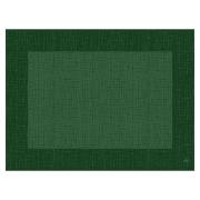 Bordbrikke D-cel Linnea m.grønn