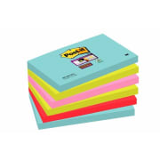Notatblokk Post-it Sticky 76x127mm