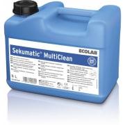 Instrument Sekumatic Multiclean 5l