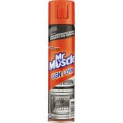 Ovnsrengjøring Mr Muscle Ovn 300ml