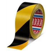 Tape Advarsel- og sikkerhet gul/sort