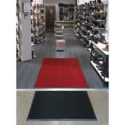 Absorbsjonsmatte Classic 85x150cm rød