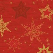 Serv. 3L 33cm Star Stories Red