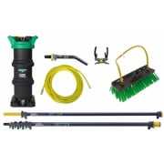 Hydro Power Ultra glassfiber kit