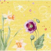 Serv. Dunisoft 40cm Spring Lilies