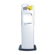 Dispenser Safepoint Antibac automat