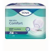 Bleie TENA comfort super grønn