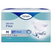 Bleie TENA flex plus M