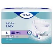 Bleie TENA flex maxi L
