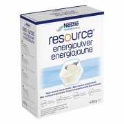 Energitilskudd Resource Energi 450g