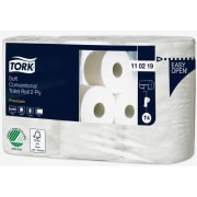 Toalettpapir T4 Myk konv 2l