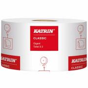 Toa Katrin Classic Gigant S 200m 2l