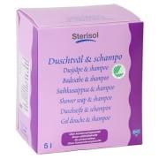 Dusjsåpe Sterisol 5l