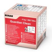 Maskinoppvask Guardian Clean 4kg/200tabl