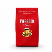 Kaffe Evergood hele bønner 600g