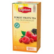 Te Lipton Forest Fruit 25pk.
