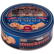 Buttercookies 150g
