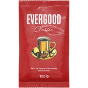 Kaffe Evergood Proff finmalt 36x100g