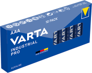 Batteri Industrial Pro AAA/LR03