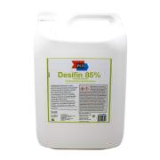 Desinfeksjon hånd PLS Desifin 85% 5l